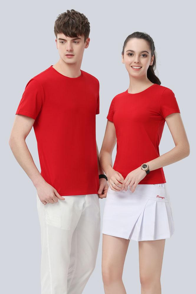团体T恤衫订制