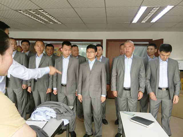 深圳市嘉盾保安服务有限公司