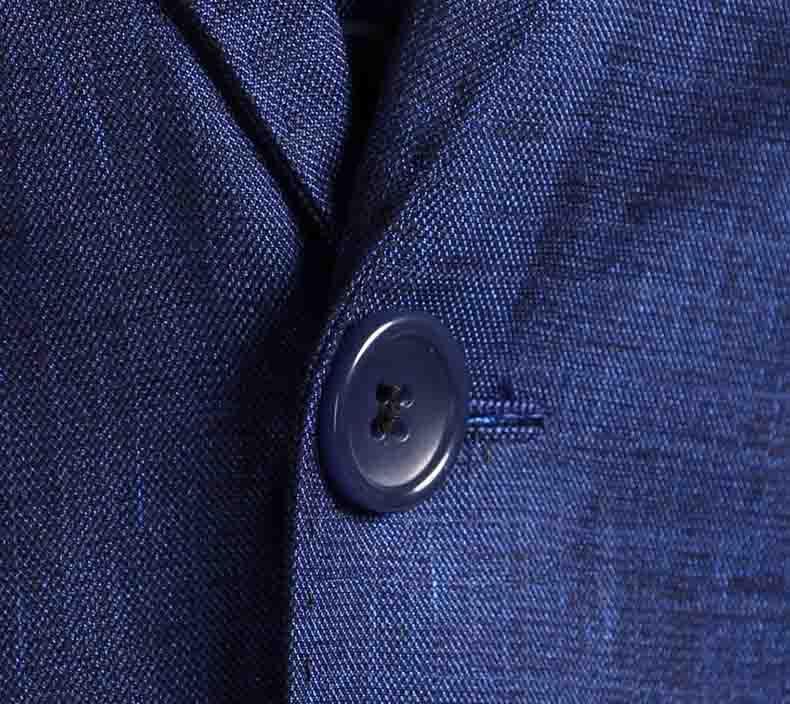 西服扣子款式