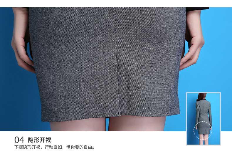 半裙款式细节图