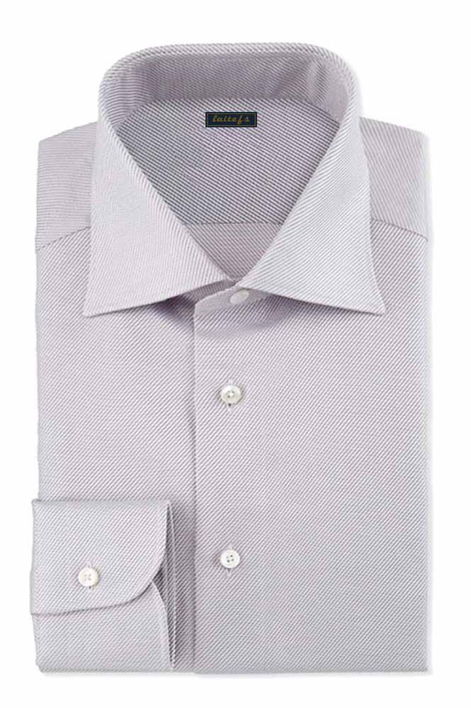 男士商务西装衬衫定制