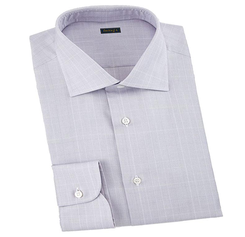 男士衬衫款式图