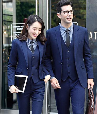 男女同款西服