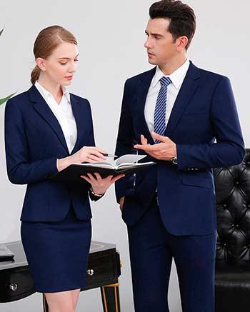 企业职业装定制