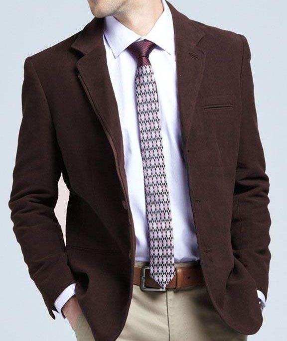 衬衫标准袖长