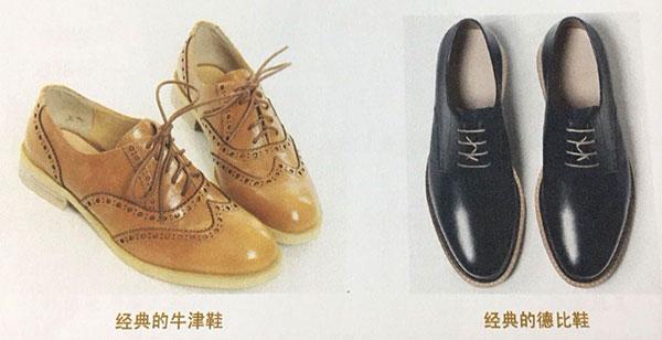 男士西装鞋