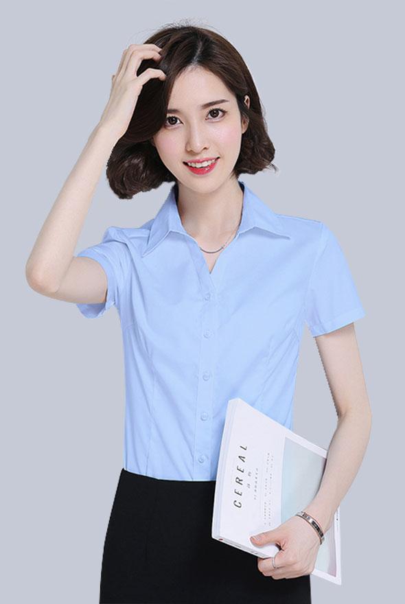 女款衬衫定制