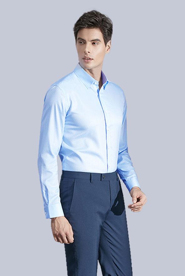 男款衬衫定制