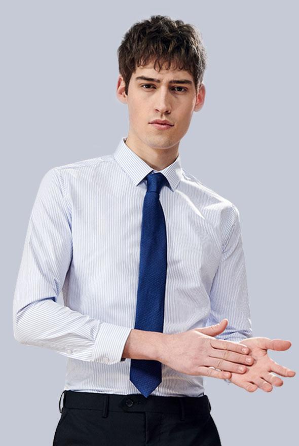 男装衬衫定制
