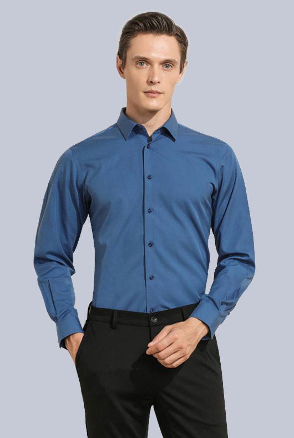 定制男士衬衫