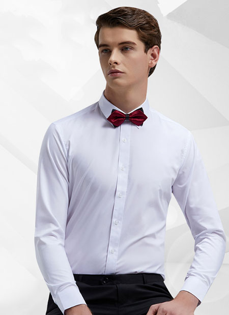 男士婚礼衬衫