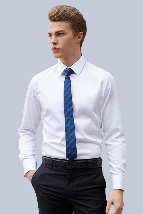 专业男士衬衫定制