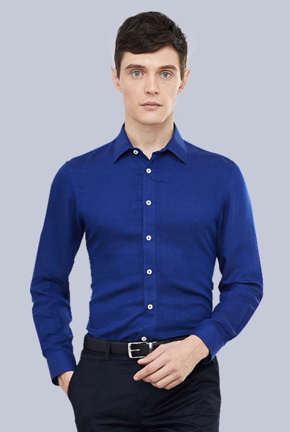 男式衬衫定制