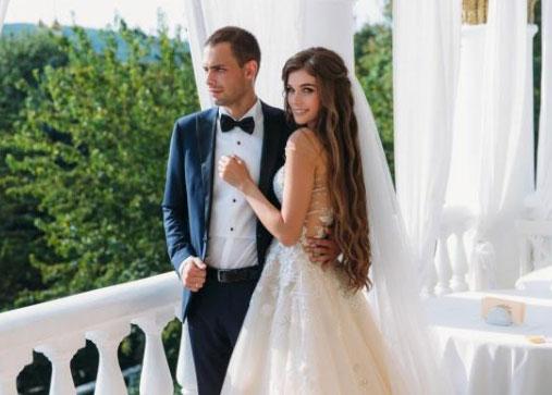 男士结婚西装定做款式图