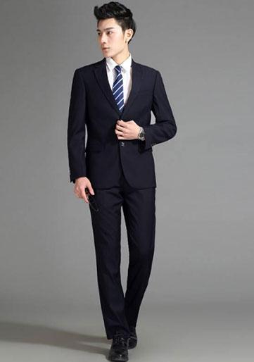 男士西装搭配西裤